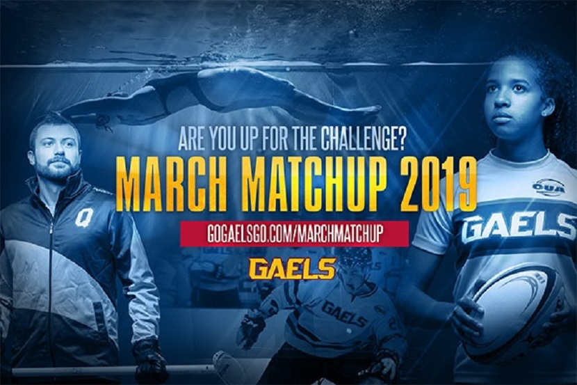 March Matchup 2019 image