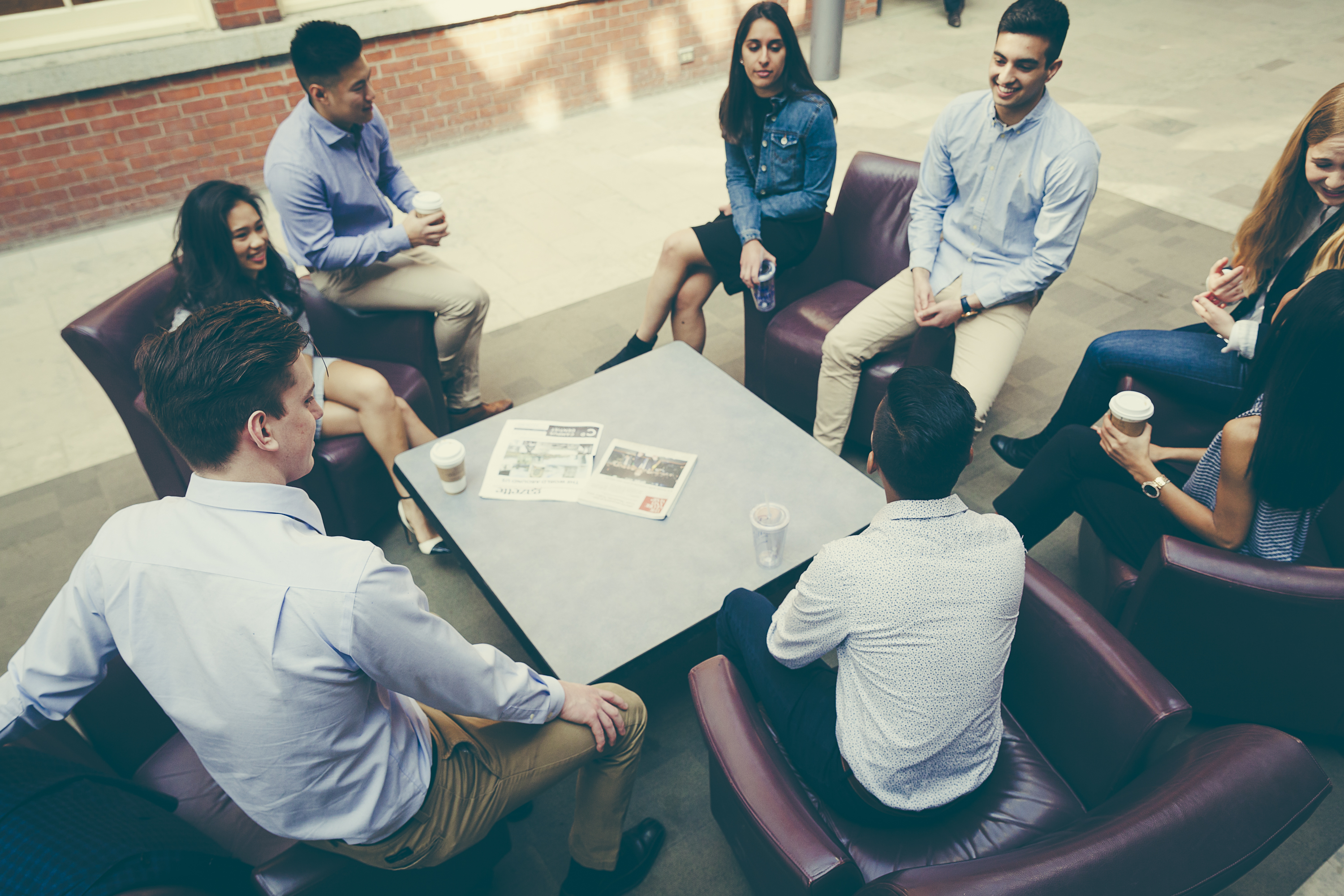 The Commerce Student Experience Fund
