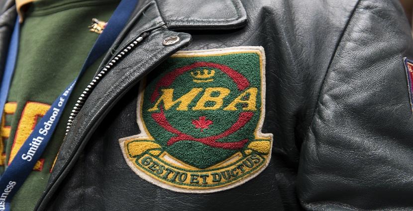 MBA '99 image