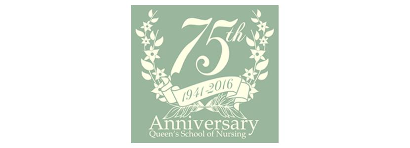 The Nursing 75th Anniversary Bursary Fund image