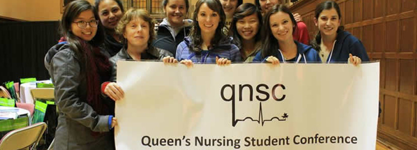 The School of Nursing Initiatives Fund image