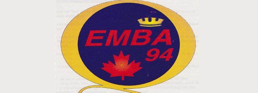 EMBA '94 image