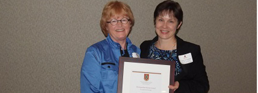 Distinguished Alumni Awards in the School of Rehabilitation Therapy image