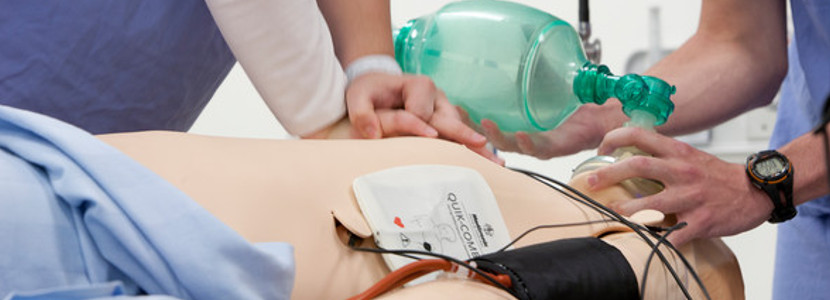 The Clinical Simulation Fund image