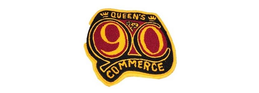 Commerce '90 image
