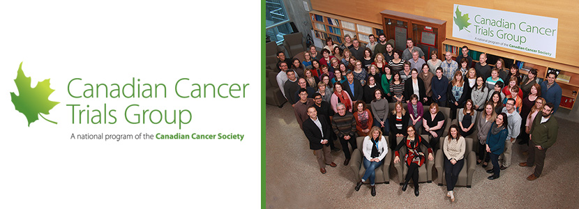 Canadian Cancer Trials Group (CCTG) image