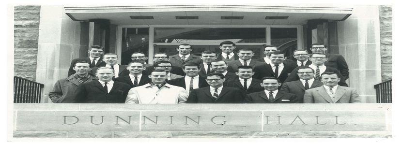 MBA '66 image