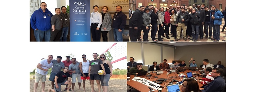 Executive MBA Americas 2017 image