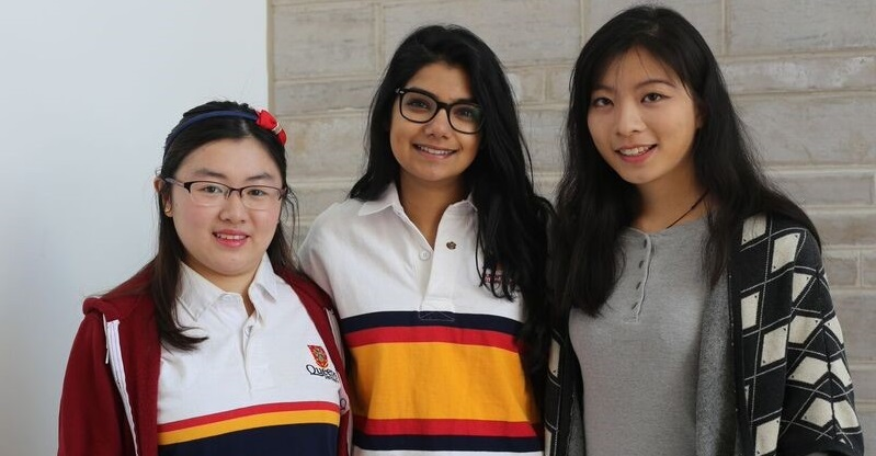 Queen's Annual Appeal: QSAA International Students image