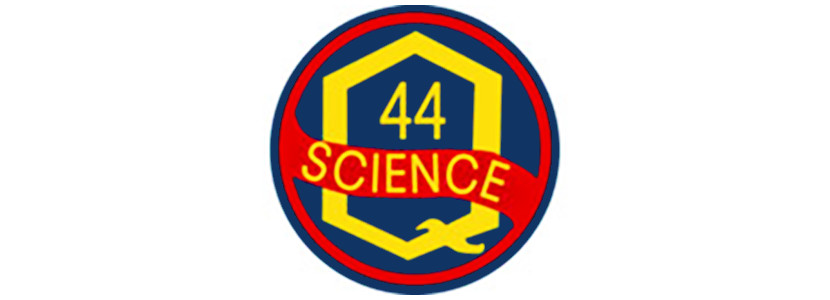 Science '44 image