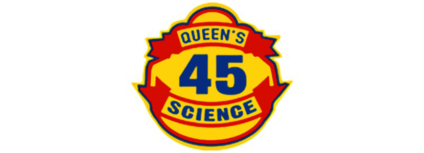 Science '45 image