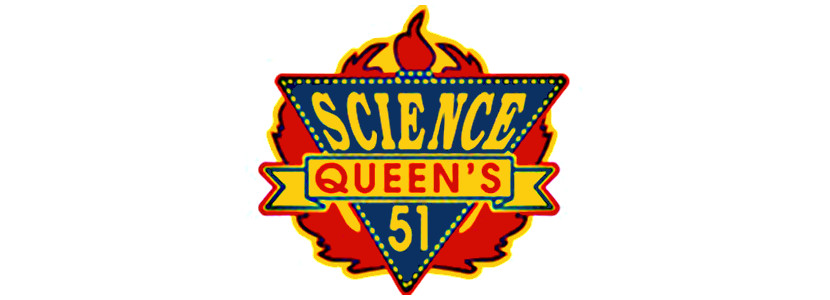 Science '51 image