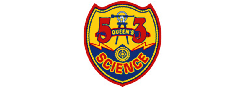 Science '53 image