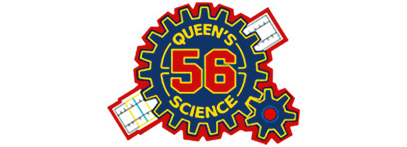 Science '56 image