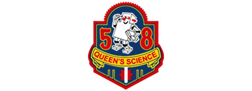 Science '58 image