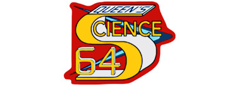 Science '64 image
