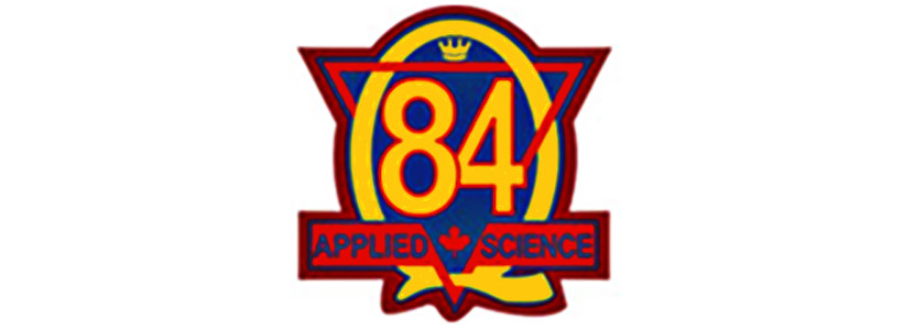 Science '84 image
