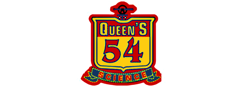 Science '54 image