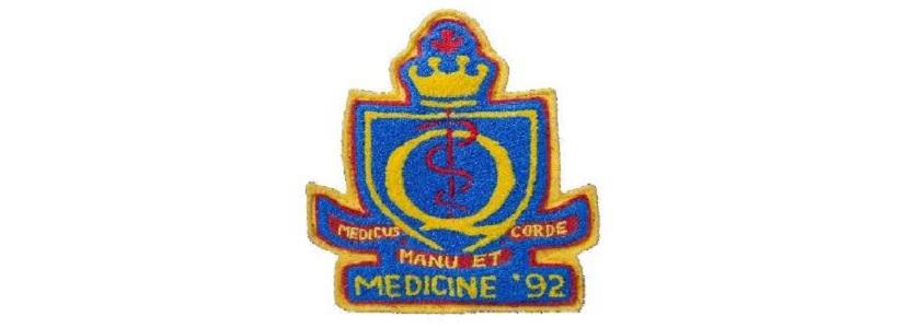 Class of Medicine 1992 image