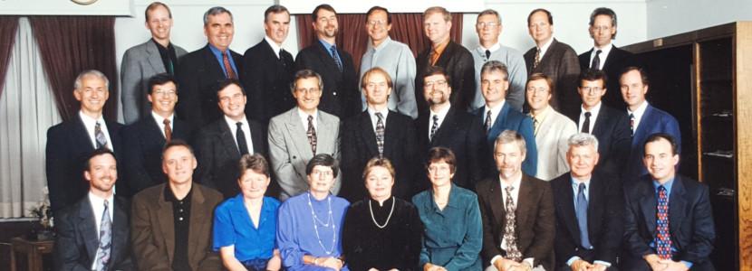 Medicine Class of 1978 image