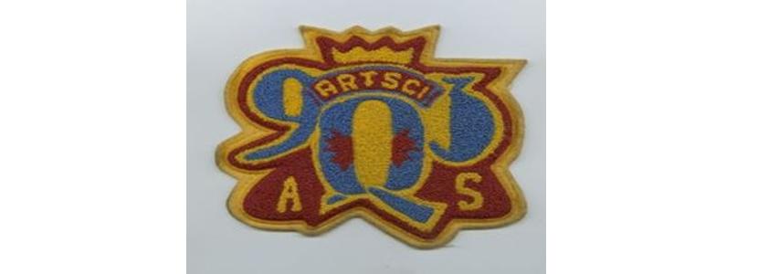The ArtSci 1993 Undergraduate Bursary image