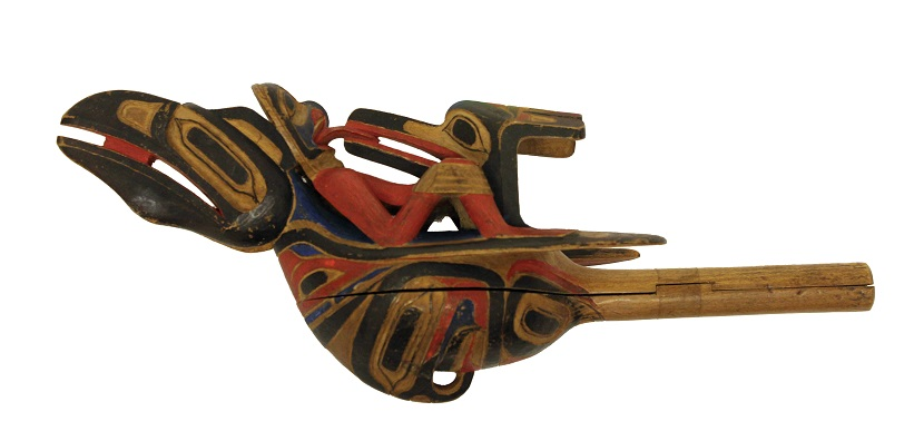 Dodge Family Indigenous Art Collection Research Fund image