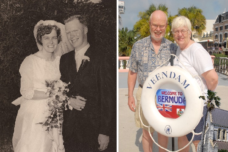 The Peter and Doreen Howe Memorial Award image