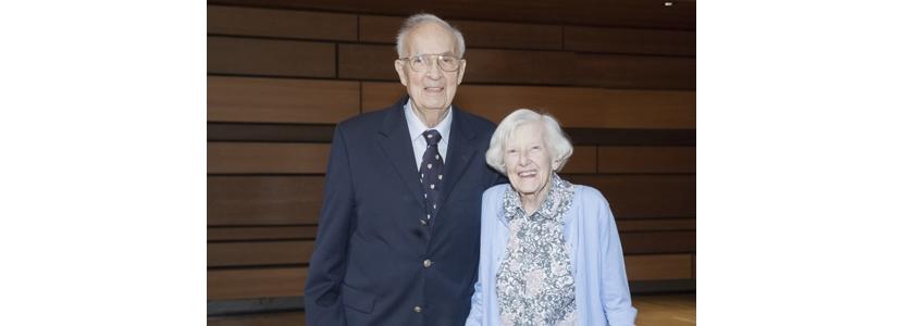 In Memory of George and Maureen Ewan image