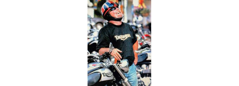 In memory of Chris Ellis image