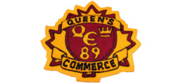 Commerce 1989