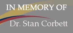 Dr. Stan Corbett