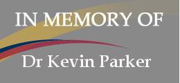 Dr. Kevin Parker