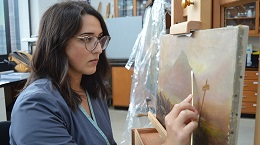 The Art Conservation Trust Fund